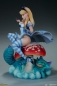 Preview: Fairytale Fantasies Collection Statue Alice in Wonderland 34 cm