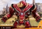 Preview: Avengers Infinity War Power Pose Series Actionfigur 1/6 Hulkbuster 50 cm