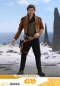 Preview: Star Wars Solo Movie Masterpiece Actionfigur 1/6 Han Solo Deluxe Version 31 cm