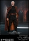 Preview: Star Wars Episode II Movie Masterpiece Actionfigur 1/6 Count Dooku 33 cm