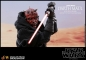 Mobile Preview: Star Wars Episode I DX Series Actionfigur 1/6 Darth Maul & Sith Speeder 29 cm