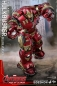 Preview: Avengers Age of Ultron Movie Masterpiece Actionfigur 1/6 Hulkbuster Deluxe Ver. 55 cm