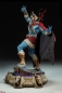 Mobile Preview: Thundercats Statue Mumm-Ra 56 cm
