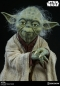Preview: Star Wars Legendary Scale Statue 1/2 Yoda 46 cm