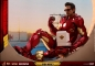 Preview: Iron Man 2 Diecast Movie Masterpiece Actionfigur 1/6 Iron Man Mark IV & Suit-up Gantry 32 cm