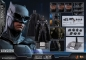 Preview: Justice League Movie Masterpiece Actionfigur 1/6 Batman Tactical Batsuit Version 33 cm