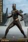Preview: Black Panther Movie Masterpiece Actionfigur 1/6 Erik Killmonger 31 cm