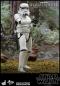 Mobile Preview: Star Wars Movie Masterpiece Actionfigur 1/6 Stormtrooper 30 cm