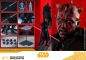 Preview: HOT TOYS | Solo: A Star Wars Story Movie Masterpiece Actionfigur 1/6 Darth Maul 29 cm