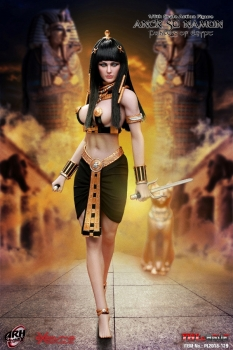ARH ComiX Actionfigur 1/6 Anck Su Namun - Princess of Egypt 29 cm