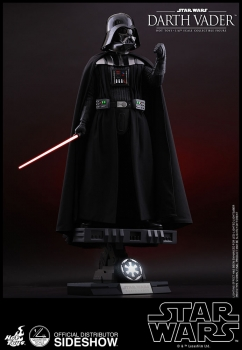 Star Wars Episode VI Quarter Scale Series Actionfigur 1/4 Darth Vader 50 cm