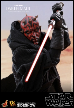 Star Wars Episode I DX Series Actionfigur 1/6 Darth Maul 29 cm