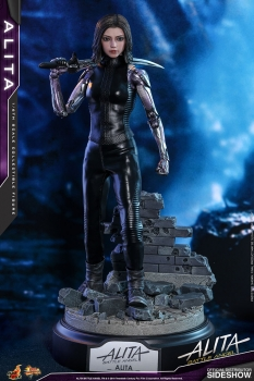 HOT TOYS  Battle Angel: Alita