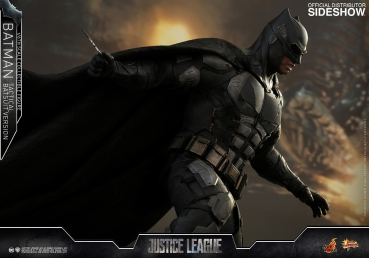 Justice League Movie Masterpiece Actionfigur 1/6 Batman Tactical Batsuit Version 33 cm