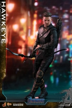 HOT TOYS | Avengers: Endgame Movie Masterpiece Actionfigur 1/6 Hawkeye 30 cm