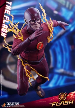 HOT TOYS | The Flash Actionfigur 1/6 The Flash 31 cm