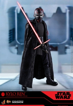 HOT TOYS | Star Wars Episode IX Movie Masterpiece Actionfigur 1/6 Kylo Ren