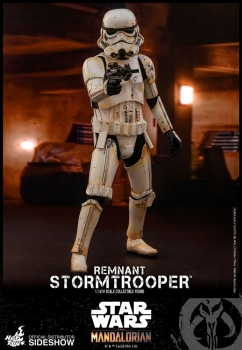 HOT TOYS | Star Wars The Mandalorian Actionfigur 1/6 Remnant Stormtrooper