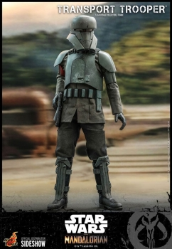 |HOT TOYS - Star Wars - The Mandalorian - Transport Trooper
