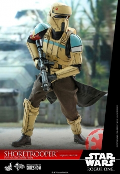 |HOT TOYS - Rogue One - Shoretrooper Squad Leader