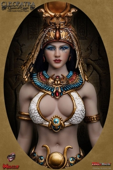 TBLeague | Cleopatra Queen of Egypt Actionfigur 1/6 29 cm | PHICEN