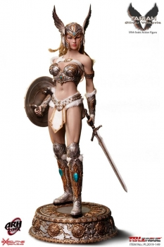 TBLEAGUE | ARH ComiX Actionfigur 1/6 Tariah The Silver Valkyrie 29 cm